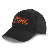 Black Team STIHL™ Value Cap